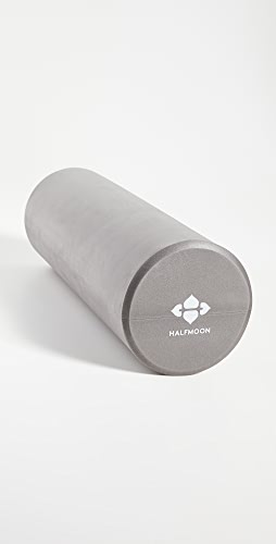Halfmoon Yoga - 泡沫滚筒