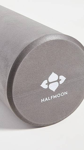 Halfmoon Yoga 泡沫滚筒