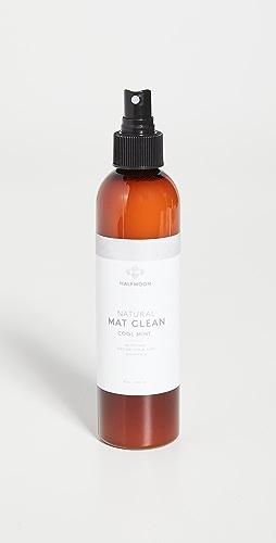 Halfmoon Yoga - 8oz Mat Cleaner