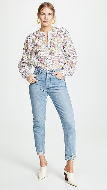 Hofmann Copenhagen Kamille 女式衬衫