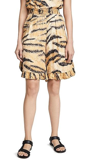 Hofmann Copenhagen Marisa 短裤