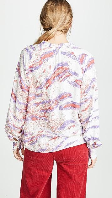 Hofmann Copenhagen Sabine 女式衬衫