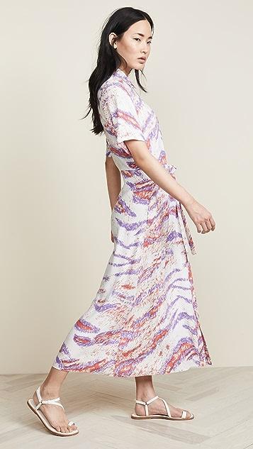 Hofmann Copenhagen Gabriela Shirtdress
