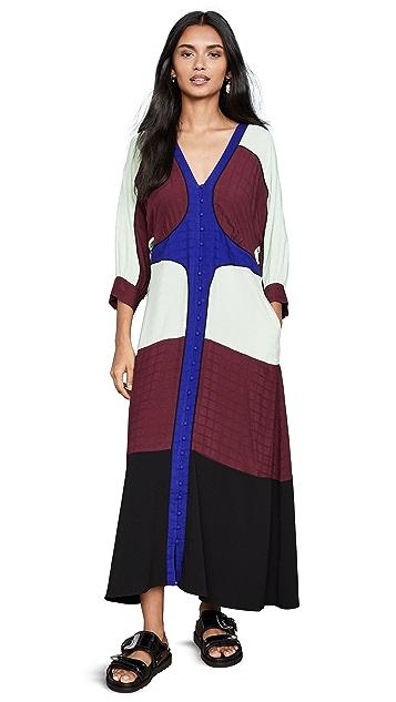 Hofmann Copenhagen Marilou 连衣裙