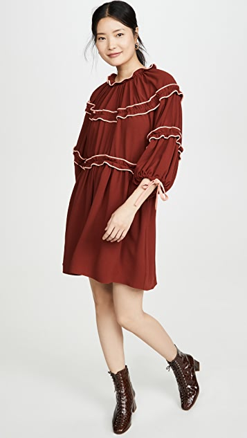 Hofmann Copenhagen Murielle Dress