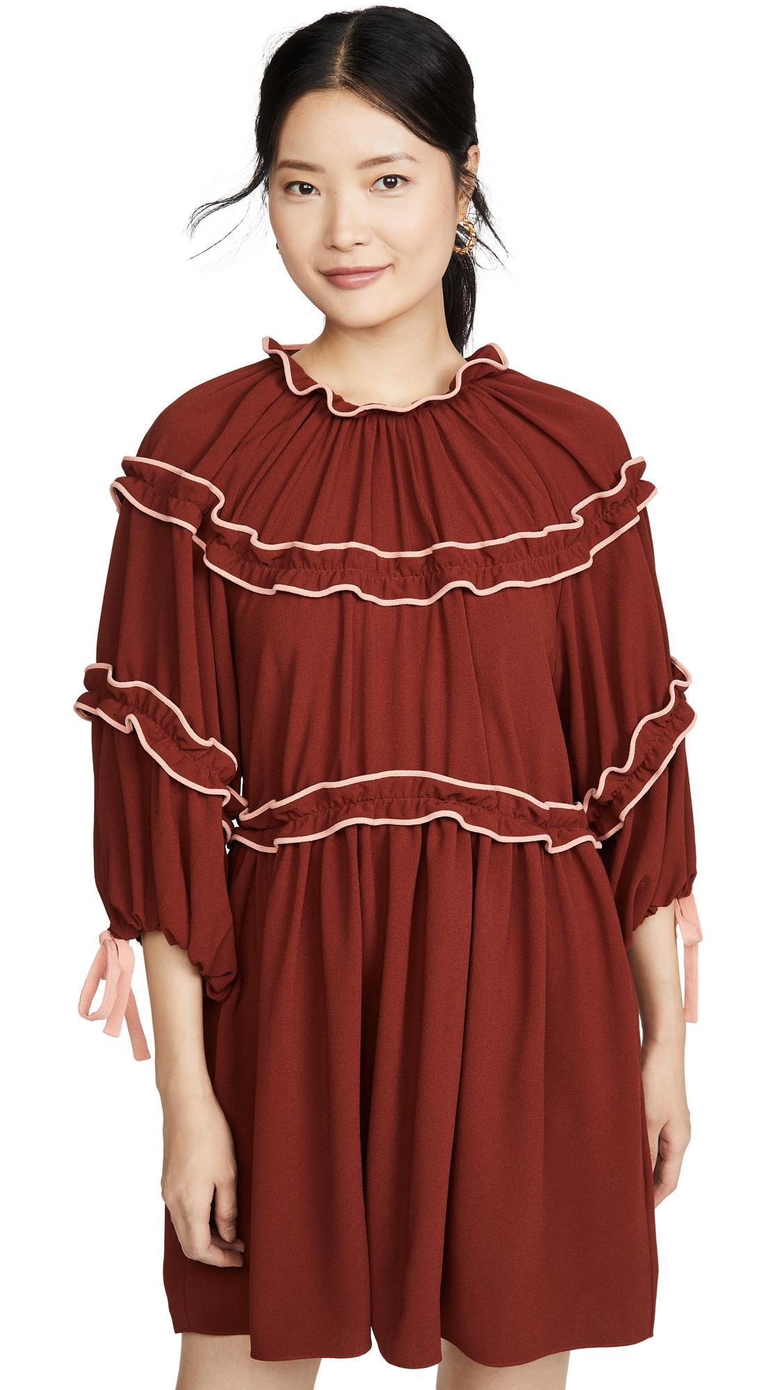 Hofmann Copenhagen Murielle Dress