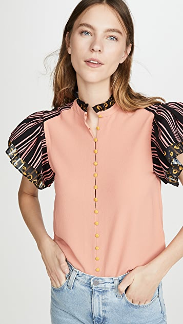 Hofmann Copenhagen Ava 女式衬衫