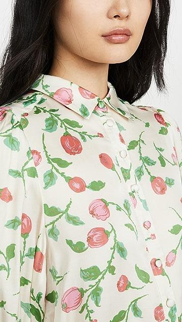 Hofmann Copenhagen Jeanette 女式衬衫