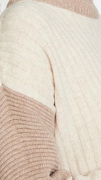 HOLZWEILER Halm Sweater