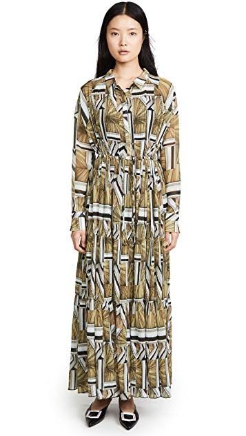 HOLZWEILER Платье Aria
