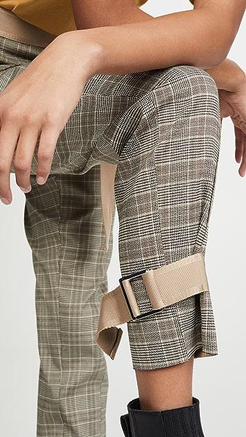 HOLZWEILER Skunk Mix 长裤