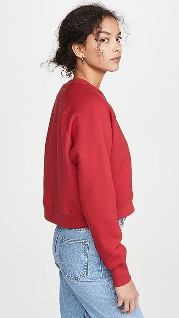 HOLZWEILER Croppy Pullover