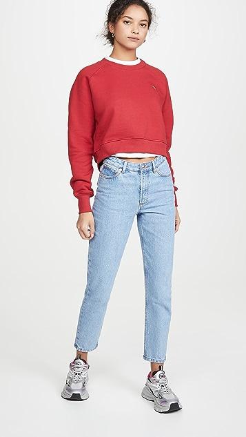 HOLZWEILER Укороченный пуловер