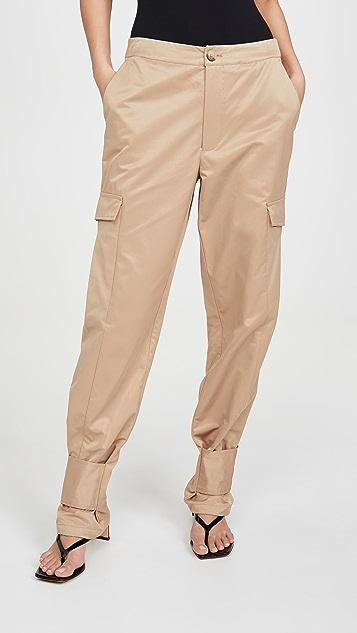 HOLZWEILER Dunder 长裤