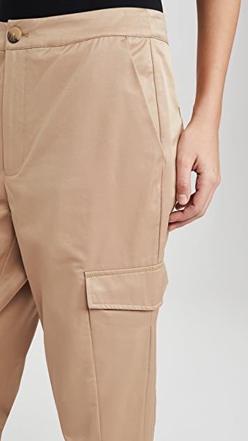 HOLZWEILER Dunder Trousers