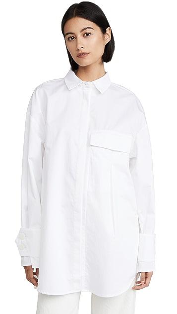 HOLZWEILER Wopsidaisy Shirt