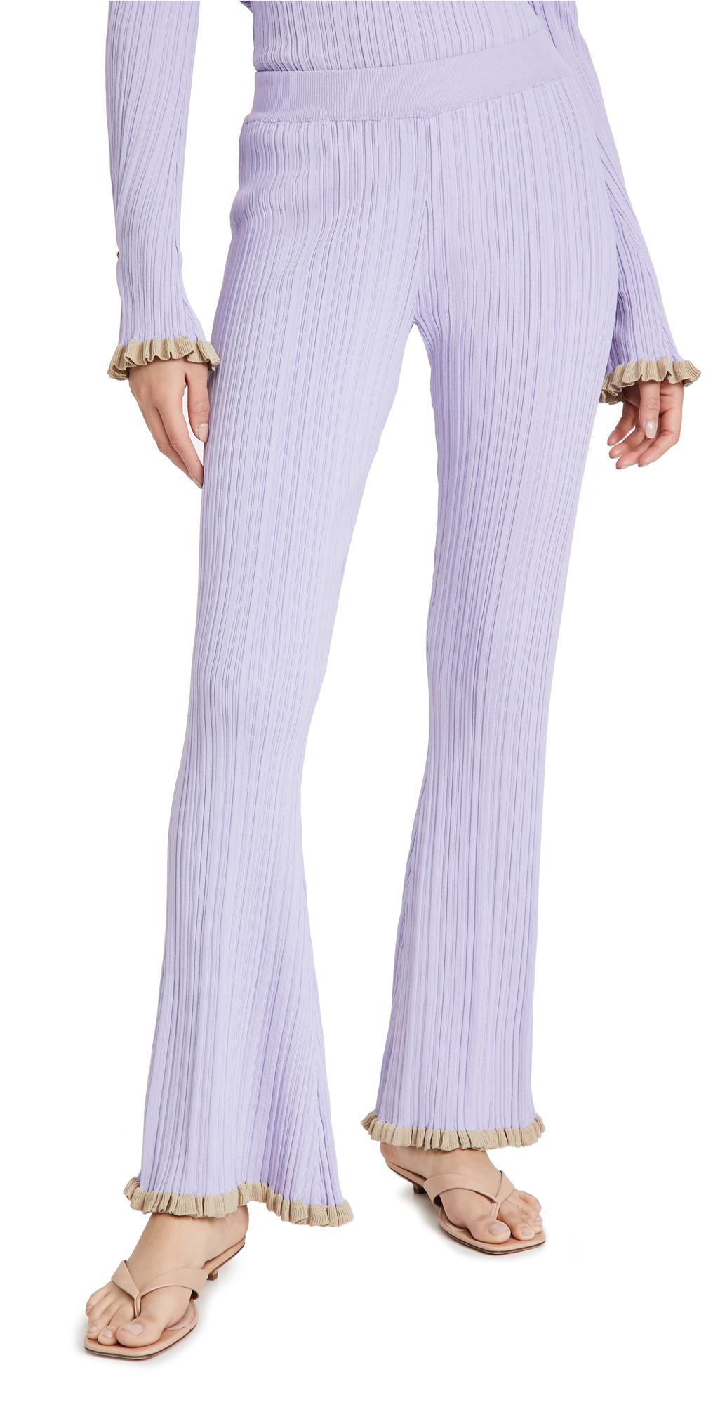 Dahlia Knit Trousers