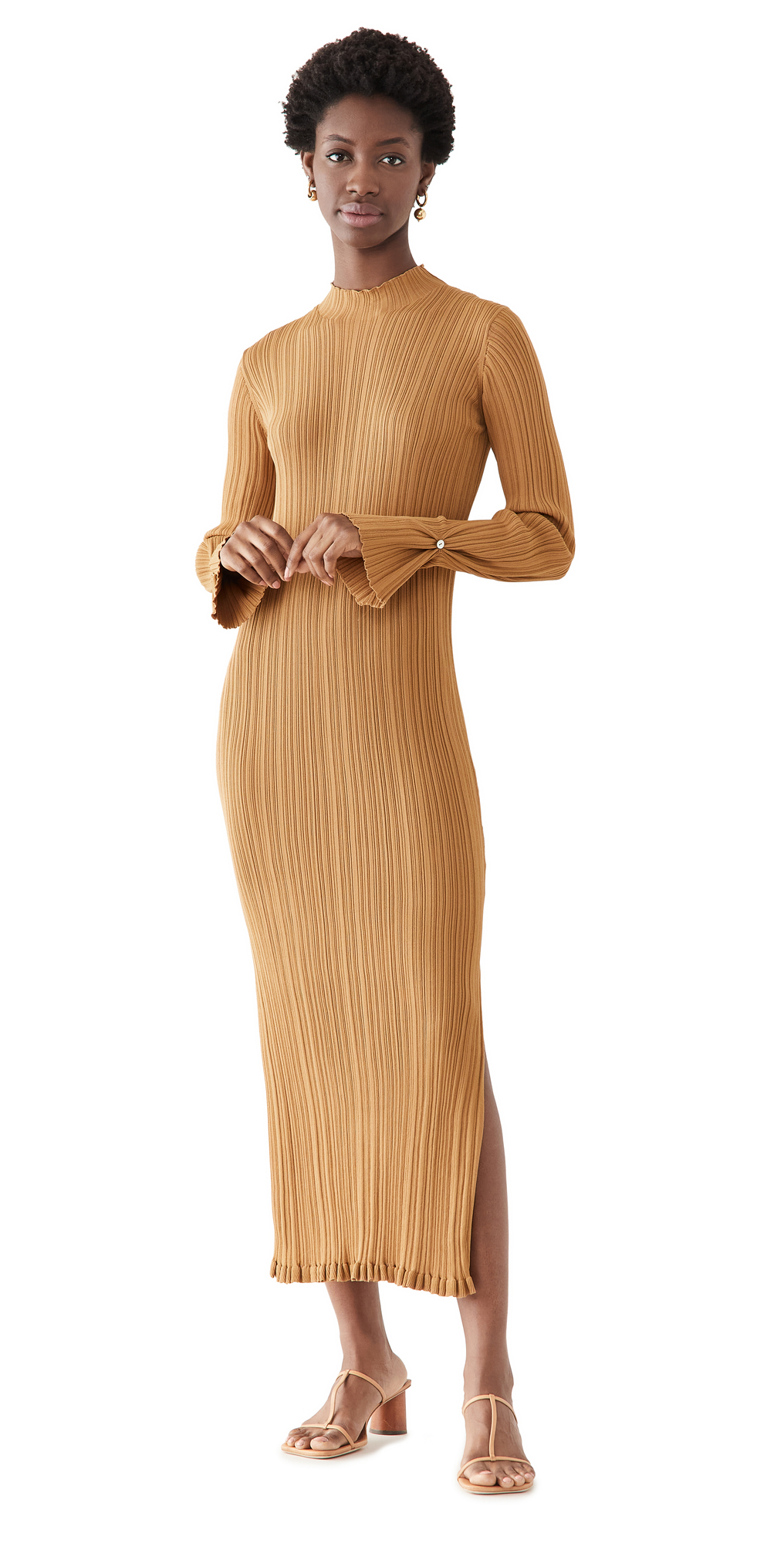Hadeland Knit Dress