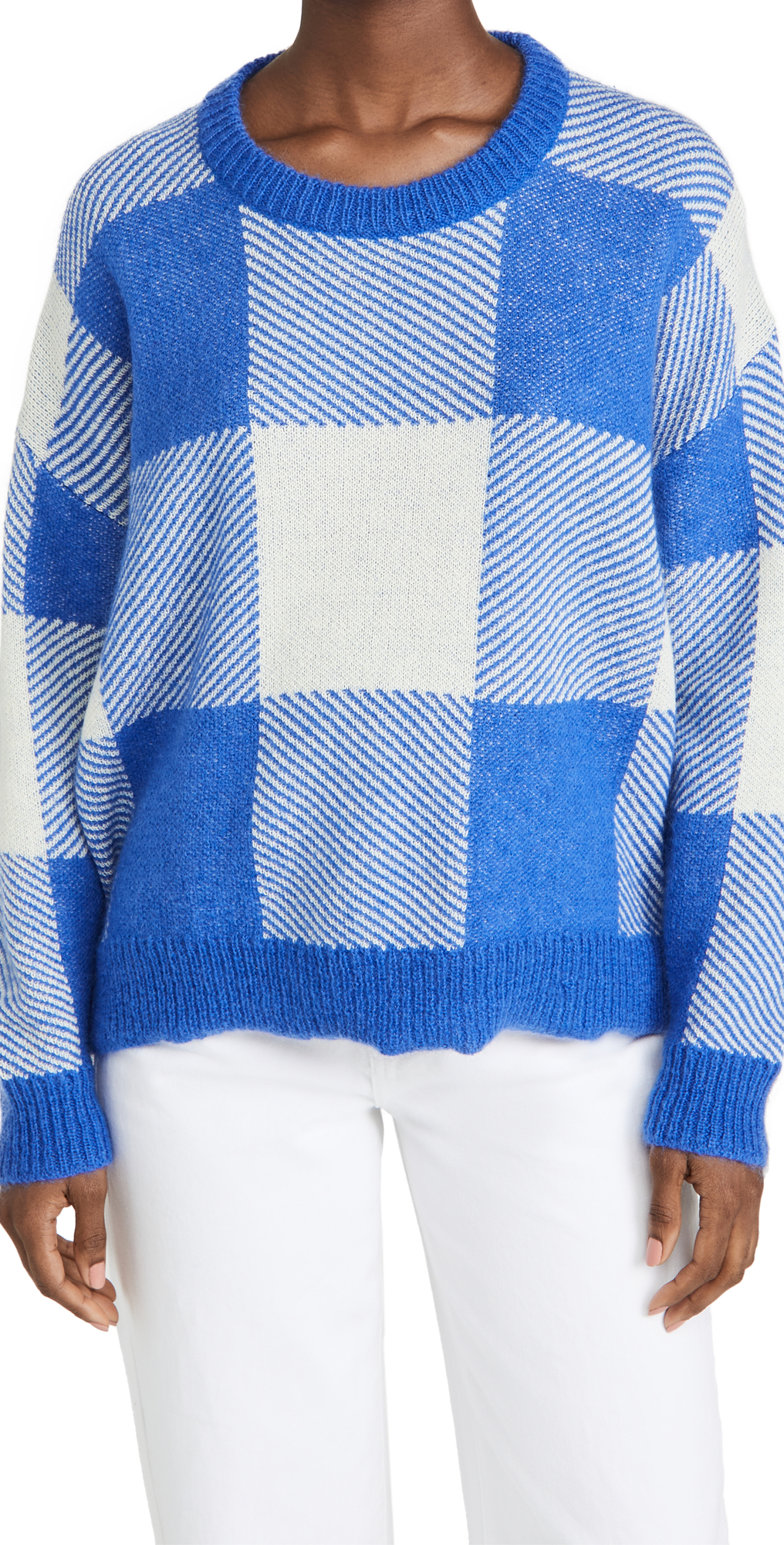 Tipps Knit Sweater