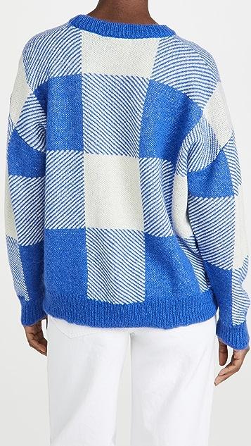HOLZWEILER Tipps Knit Sweater