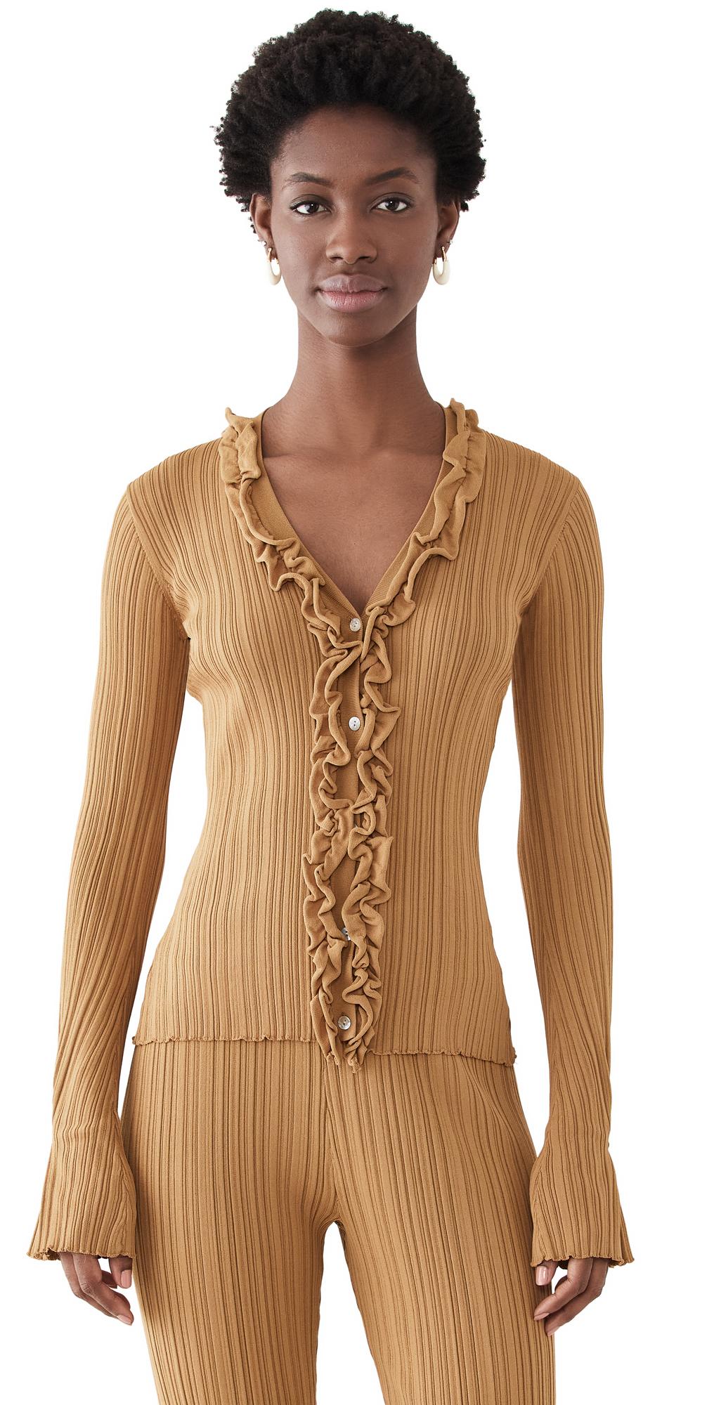 Wendy Knit Cardigan