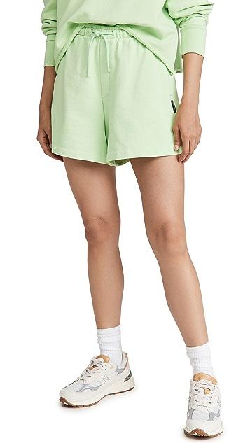 HOLZWEILER Musan Sweat Shorts