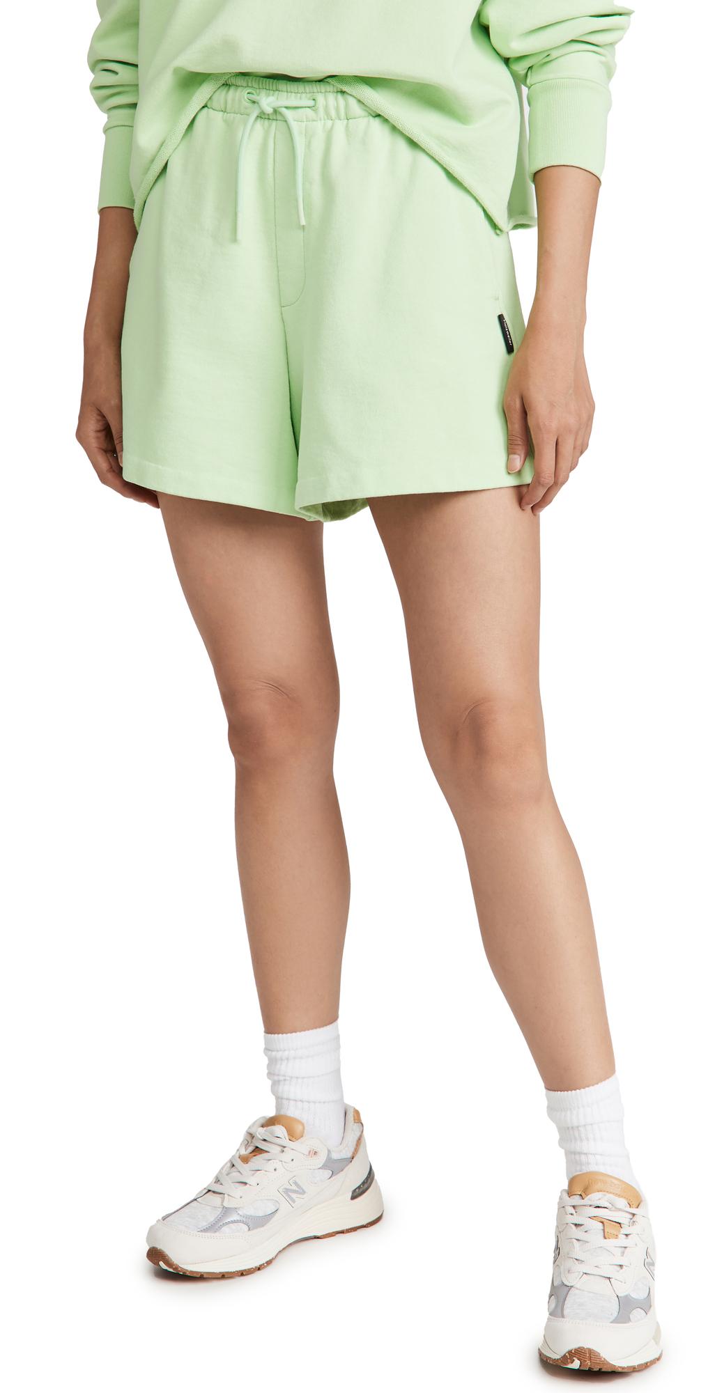 Musan Sweat Shorts