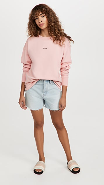 HOLZWEILER Gina Crew Sweatshirt