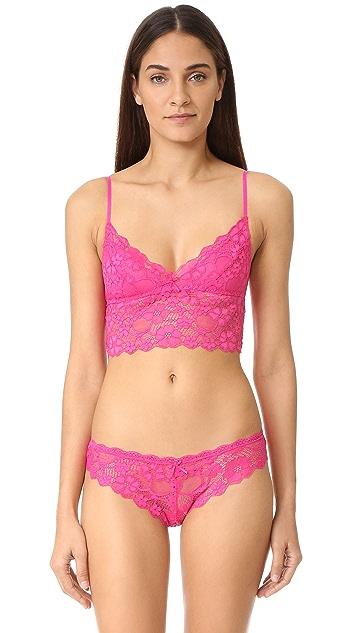 25b736c84df2b Honeydew Intimates Camellia Lace Bralette | SHOPBOP