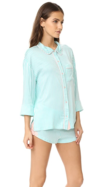 Honeydew Intimates Breakaway PJ Set