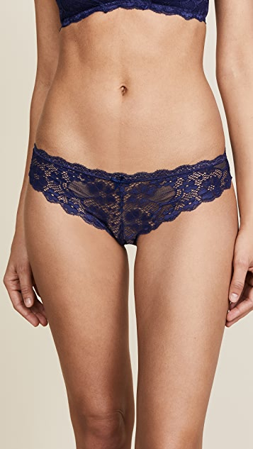 Honeydew Intimates Camellia Thong 3 Pack