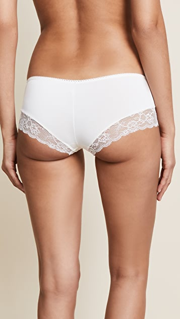 Honeydew Intimates Charlotte Lace Hipster Briefs