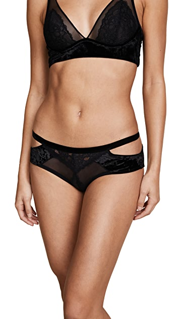 Honeydew Intimates Isabella Lace Bikini Briefs