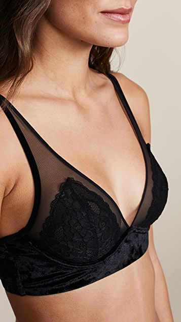 Honeydew Intimates Isabella Lace Bra