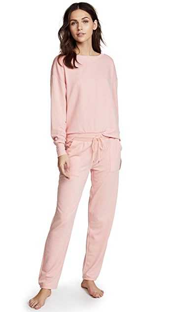 Honeydew Intimates Sweet Pea PJ Set