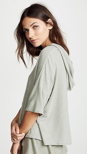 Honeydew Intimates Роскошный домашний пуловер