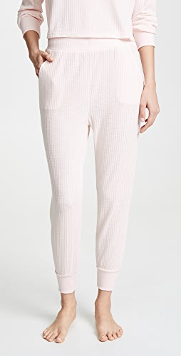 Honeydew Intimates - Sneak Peek Waffle Knit Lounge Pants