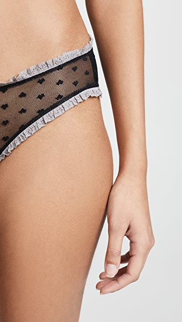 Honeydew Intimates Hazel Panties