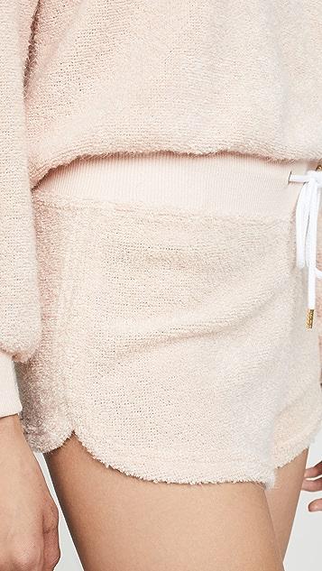 Honeydew Intimates Sweet Retreat Terry Shorts