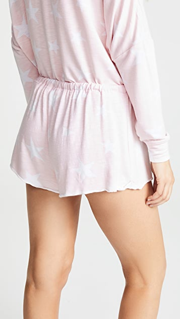 Honeydew Intimates Starlight Lounge Shorts