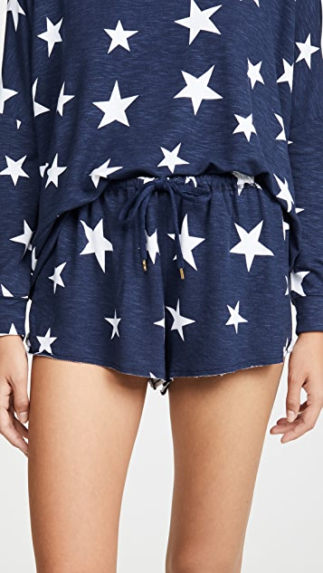 Honeydew Intimates Starlight Lounge Shorts