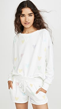 Summer Lover Vintage Sweatshirt