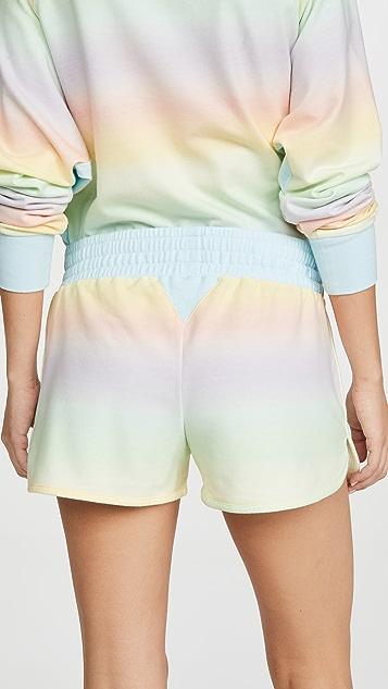 Honeydew Intimates Винтажные шорты Summer Lover
