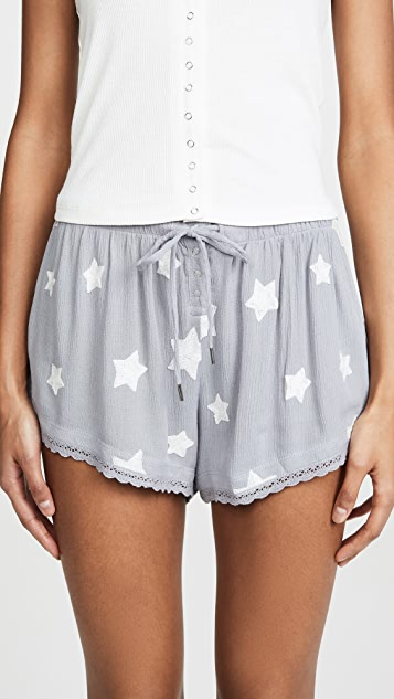 Honeydew Intimates Starry Eyed PJ Set