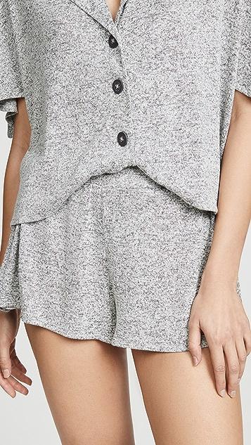 Honeydew Intimates Домашние пижамные шорты R&R