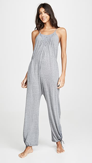 Honeydew Intimates Casual Cutie Jumpsuit