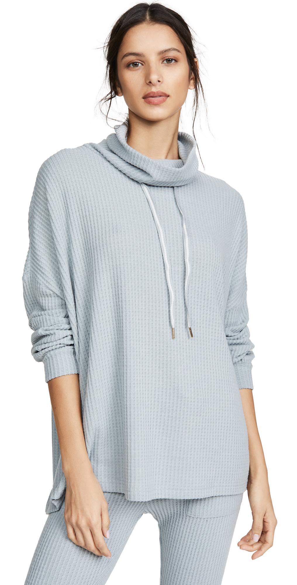 Honeydew Intimates Lounge Pro Pullover Top