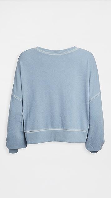 Honeydew Intimates Fool For Fall Jersey Lounge Sweatshirt