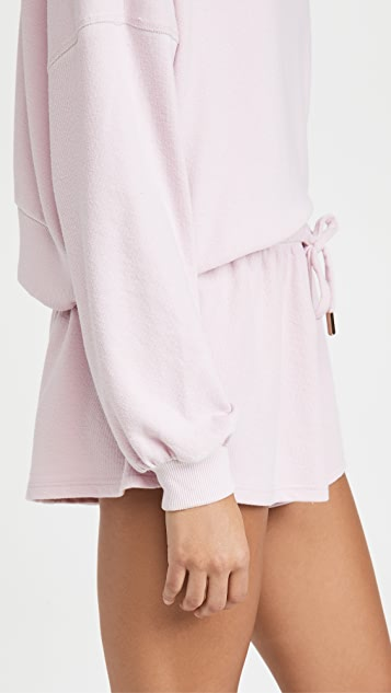 Honeydew Intimates Fool For Fall Jersey Lounge Shorts