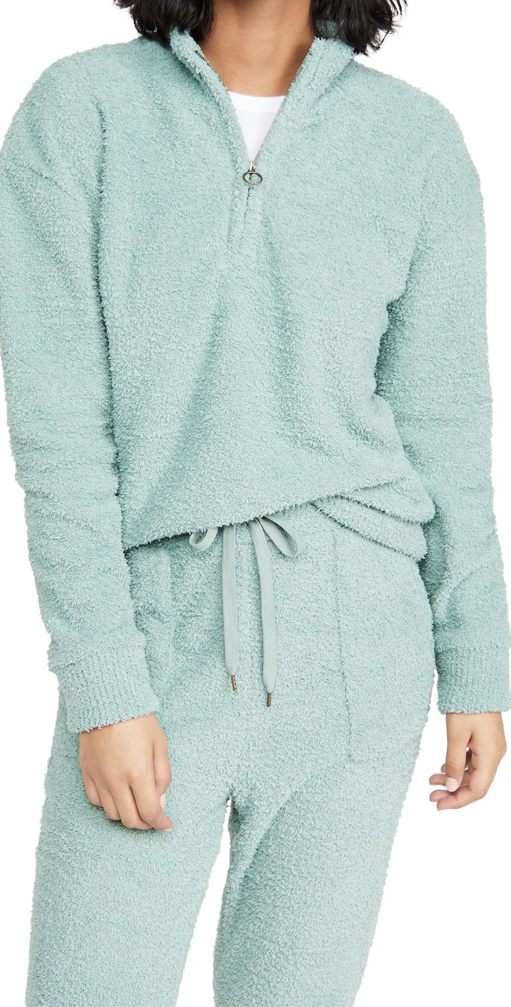 Honeydew Intimates Comfort Queen Half Zip Pullover